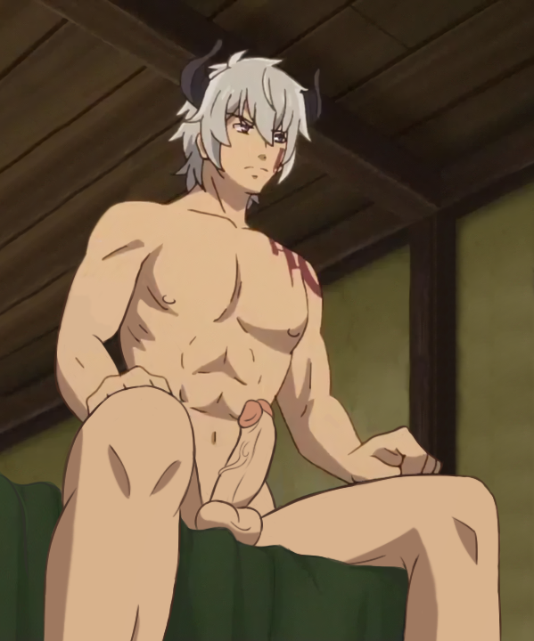 lord summon not demon how a to uncensored Furry giantess micro in underwear