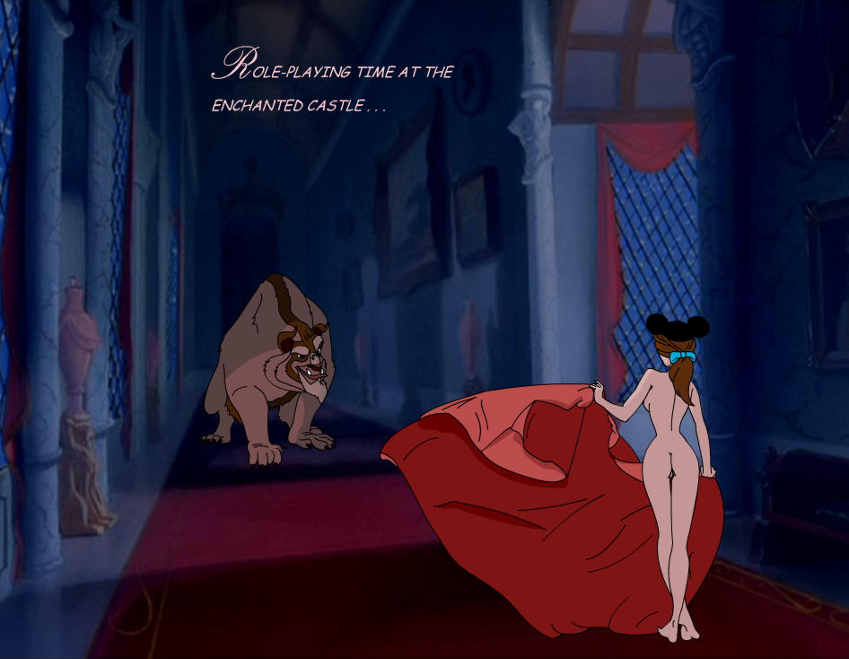 beast beauty belle nude and the Who is serena in pokemon