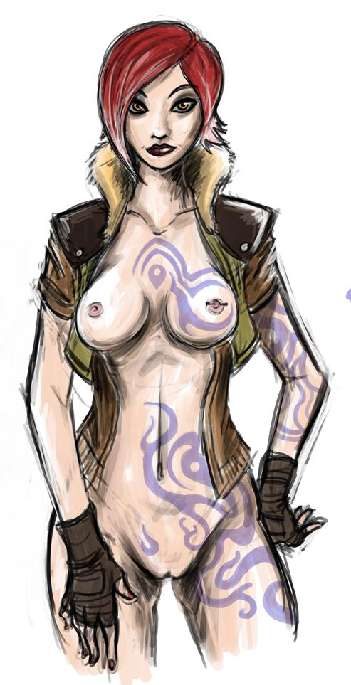 borderlands moze 3 How to get a male ditto