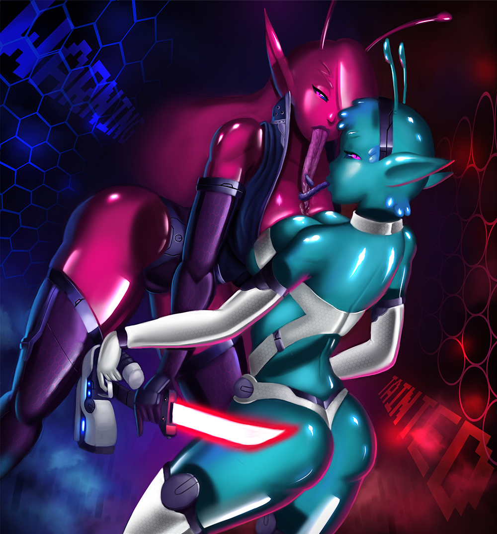 in space tainted syri trials Five nights at freddy's sister location xxx