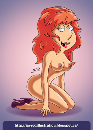 lois griffin squeeze tit nude Devil may cry dante genderbend