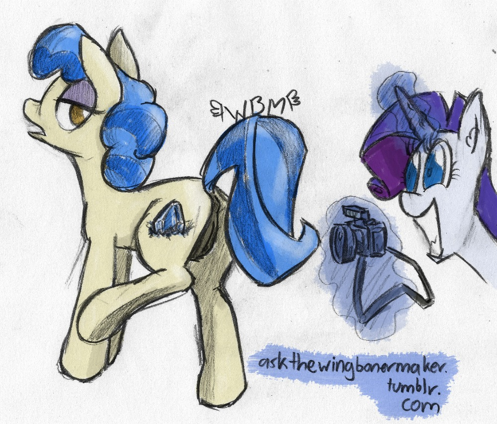 my little shores pony sapphire Planet of the apes