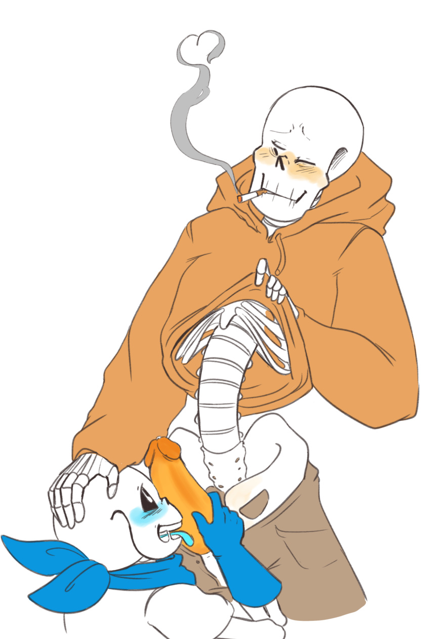 undertale and sans papyrus frisk Mass effect andromeda cora naked
