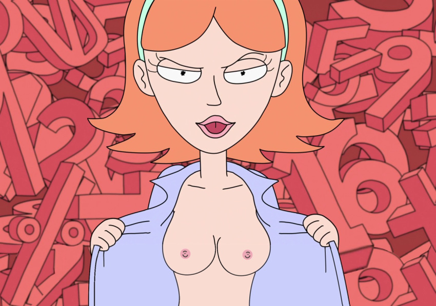 sex and morty rick cartoon Seven deadly sins girls naked